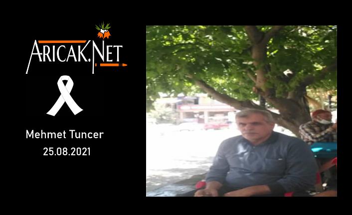 Taziye: Mehmet TUNCER