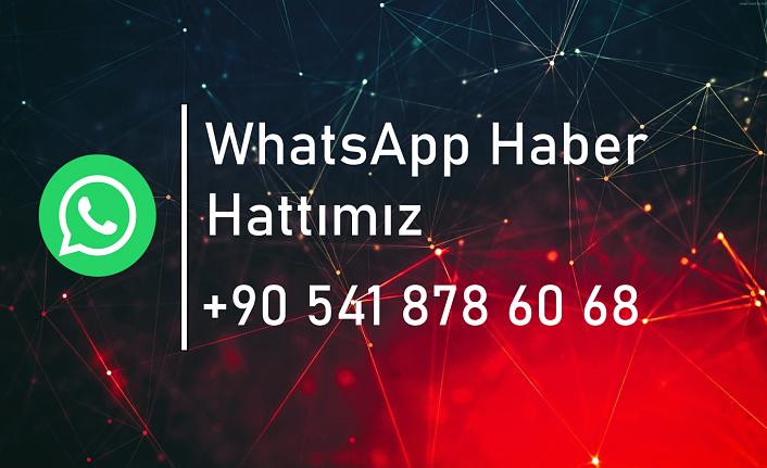 WhatsApp Haber Hattı
