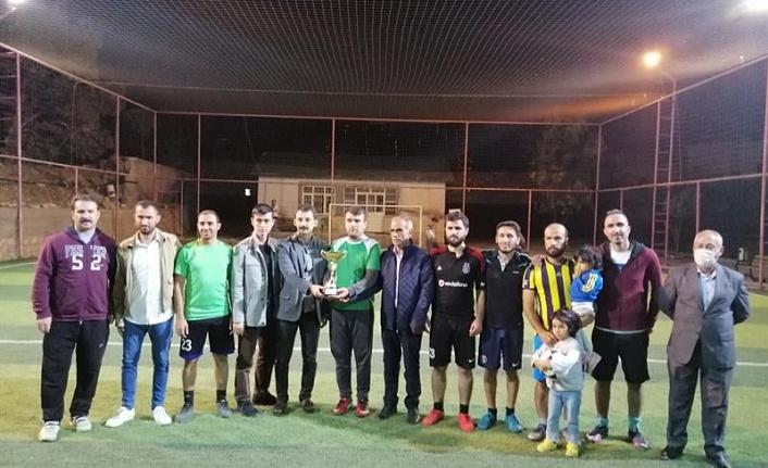 """Arıcak'ta """"Amatör Spor Haftası"""" etkinlikleri"""