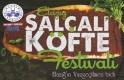 Geleneksel 3.Salçalı Köfte Festivali