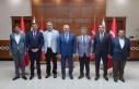 Arıcak Belediye Başkanı ve Belde Belediye Başkanları...